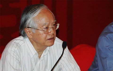 吴敬琏:中国的两种前途:法制市场经济或权贵资本主义