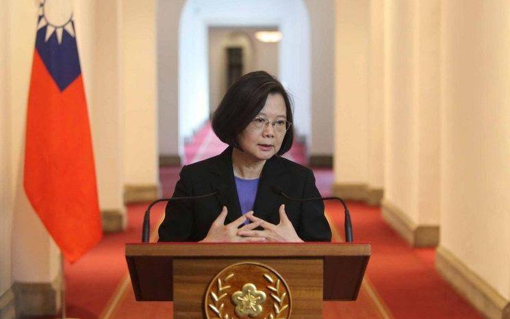 台湾2020年选举,谁是蔡英文的最大对手?