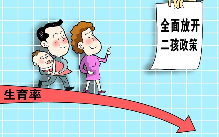 中国将迎来人口负增长,为何都不想生?