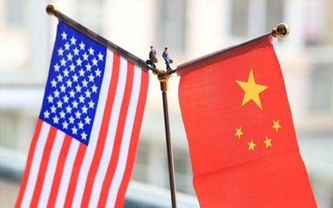 华盛顿智库:中美关系未来的三个走向