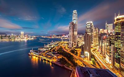 香港修例风波