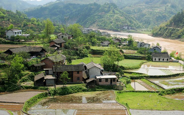 农村宅基地闲置3000万亩,使用权是否该向城市放开?