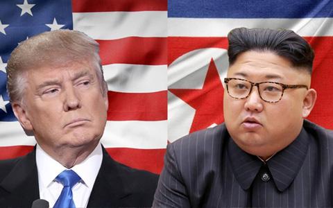 崔磊:美朝博弈对中美贸易战启示