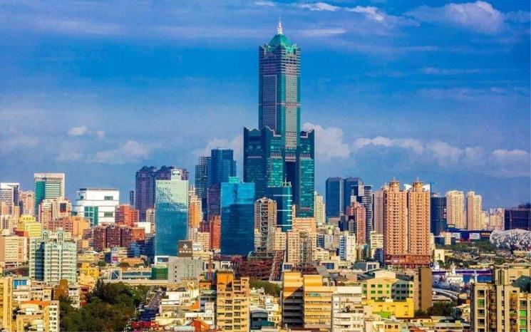 台湾当局必须面对体制自信的大陆