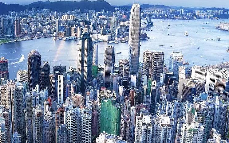 香港房价连续九年全球最难负担,21年不吃喝才能买楼