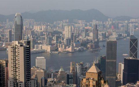 驻外大使:颜色革命绝不会在香港得逞