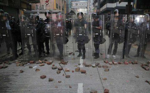 北京:若香港进入紧急状况,全国人大有权决定大陆法律适用于港